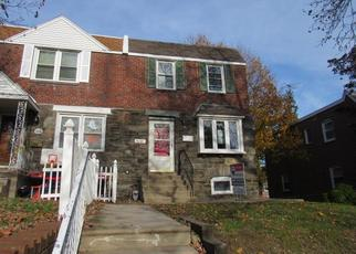Foreclosed Home in Drexel Hill 19026 PLUMSTEAD AVE - Property ID: 4420699903