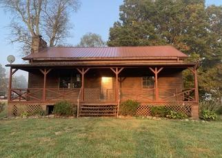 Foreclosed Home in New Tazewell 37825 MELODY LN - Property ID: 4420731424