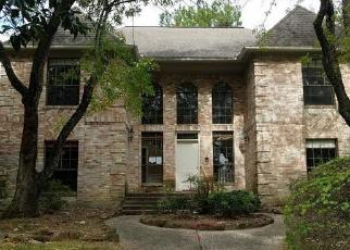 Foreclosed Home in Kingwood 77345 KENLAKE GROVE DR - Property ID: 4420777859