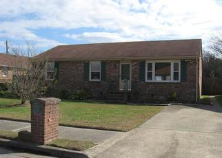 Foreclosed Home in Portsmouth 23704 BOUIE CT - Property ID: 4420812905