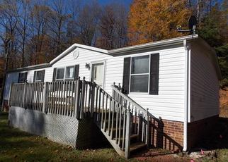 Foreclosed Home in Claudville 24076 RED BANK SCHOOL RD - Property ID: 4420813322