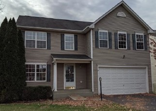 Foreclosed Home in Culpeper 22701 COTTON TAIL DR - Property ID: 4420819458