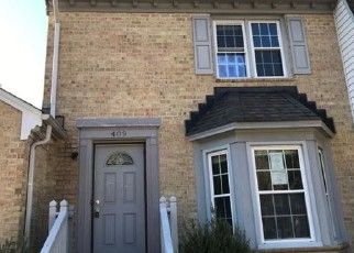 Foreclosed Home in Chesapeake 23322 FAIRE CHASE - Property ID: 4420824268