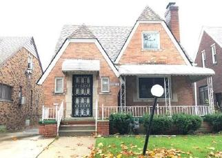 Foreclosed Home in Detroit 48221 WASHBURN ST - Property ID: 4420872453