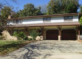 Foreclosed Home in Manhattan 66502 RIDGEWOOD DR - Property ID: 4420881212