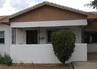 Foreclosed Home in Albuquerque 87110 SOLANO DR NE - Property ID: 4420923702
