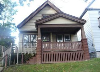Foreclosed Home in Milwaukee 53206 N 12TH ST - Property ID: 4420958745