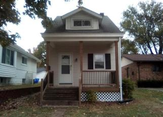 Foreclosed Home in Belleville 62221 KANSAS AVE - Property ID: 4420968815