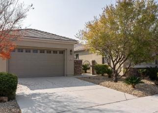 Foreclosed Home in Henderson 89044 GONDI CASTLE AVE - Property ID: 4420974948