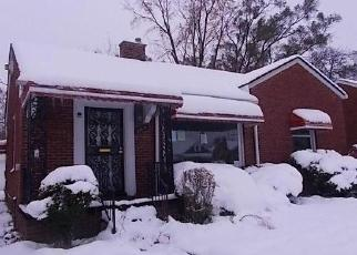 Foreclosed Home in Detroit 48235 FREELAND ST - Property ID: 4420985900