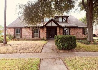 Foreclosed Home in Houston 77031 WEYMOUTH DR - Property ID: 4420995976
