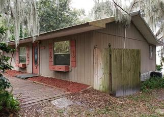 Foreclosed Home in Hernando 34442 N LAKEFRONT DR - Property ID: 4421096249