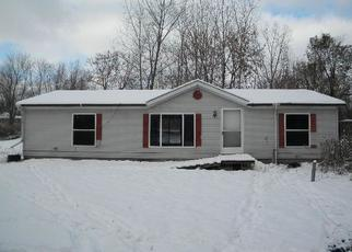 Foreclosed Home in Coleman 48618 W BURNS RD - Property ID: 4421119917