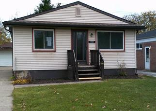 Foreclosed Home in Clinton Township 48035 E 14 MILE RD - Property ID: 4421135684