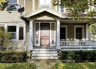 Foreclosed Home in Belmont 14813 WILLETS AVE - Property ID: 4421150119