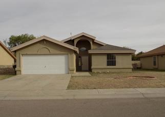 Foreclosed Home in Santa Teresa 88008 DESERT WILLOW DR - Property ID: 4421268376