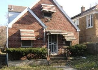 Foreclosed Home in Gary 46409 MASSACHUSETTS ST - Property ID: 4421276712