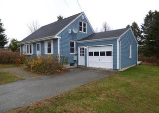 Foreclosed Home in Winter Harbor 04693 NAVY DR - Property ID: 4421303419
