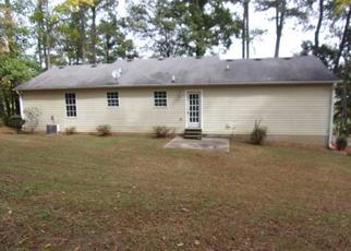 Foreclosed Home in Cartersville 30121 MAC JOHNSON RD NW - Property ID: 4421328380