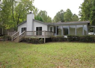 Foreclosed Home in Eatonton 31024 CROOKED CREEK BAY RD - Property ID: 4421331899