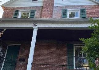 Foreclosed Home in Baltimore 21215 ELLAMONT RD - Property ID: 4421358156
