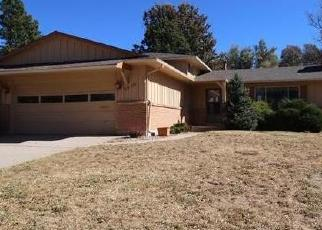 Foreclosed Home in Colorado Springs 80909 BRYANT AVE - Property ID: 4421370879