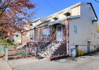 Foreclosed Home in Fairview 07022 PARK AVE - Property ID: 4421402400
