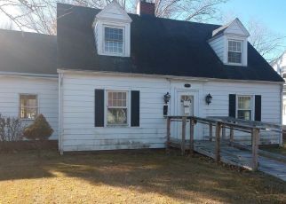 Foreclosed Home in Cambridge 21613 MARYLAND AVE - Property ID: 4421406788