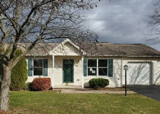 Foreclosed Home in York Haven 17370 NORTHCREST DR - Property ID: 4421415991