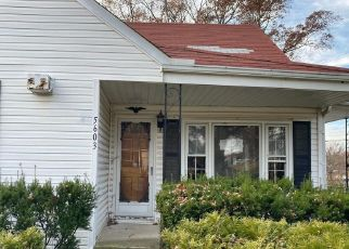 Foreclosed Home in Baltimore 21206 KENWOOD AVE - Property ID: 4421433950