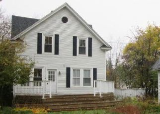 Foreclosed Home in Old Town 04468 OLD MILL RD - Property ID: 4421453647
