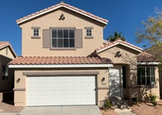 Foreclosed Home in Las Vegas 89129 SLOPING HILL AVE - Property ID: 4421494373
