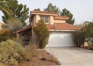 Foreclosed Home in Las Vegas 89123 THORNEWOOD PL - Property ID: 4421501381