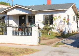 Foreclosed Home in Huntington Park 90255 TEMPLETON ST - Property ID: 4421504447