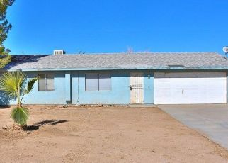 Foreclosed Home in Hesperia 92345 MESA ST - Property ID: 4421517590