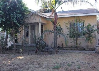 Foreclosed Home in Pasadena 91103 NAVARRO AVE - Property ID: 4421518915