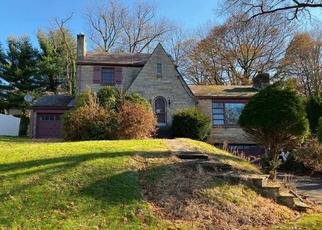 Foreclosed Home in Pittsburgh 15221 WILLIAM PENN CT - Property ID: 4421559639