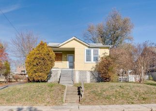 Foreclosed Home in Baltimore 21214 HEMLOCK AVE - Property ID: 4421565321