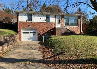 Foreclosed Home in Pittsburgh 15221 RITA DR - Property ID: 4421570138