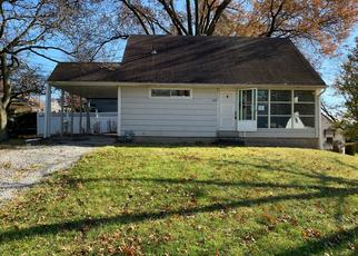 Foreclosed Home in Pittsburgh 15235 JEFFERSON RD - Property ID: 4421571457