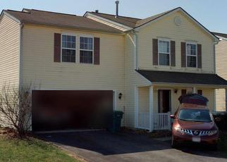 Foreclosed Home in Blacklick 43004 ROYAL ELM DR - Property ID: 4421625326