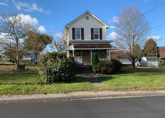 Foreclosed Home in Belle Vernon 15012 JOHNSON AVE - Property ID: 4421644155