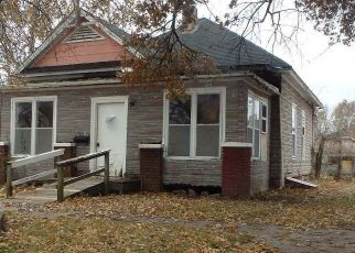 Foreclosed Home in Marceline 64658 E LAKE ST - Property ID: 4421676573