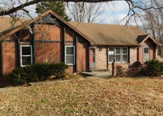Foreclosed Home in Holt 64048 SNOW RD - Property ID: 4421708101