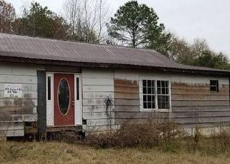 Foreclosed Home in Tennille 31089 HAZARD RD - Property ID: 4421753213
