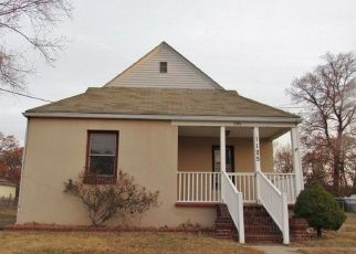 Foreclosed Home in Westville 08093 SNYDER AVE - Property ID: 4421773816