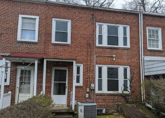 Foreclosed Home in Reading 19611 SUNSET RD - Property ID: 4421808851