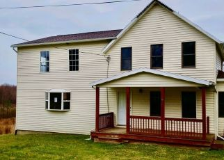 Foreclosed Home in Fredonia 14063 WEBSTER RD - Property ID: 4421818477