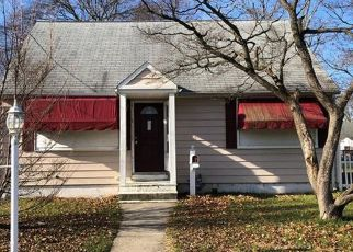 Foreclosed Home in Trenton 08610 GRACE DR - Property ID: 4421830749