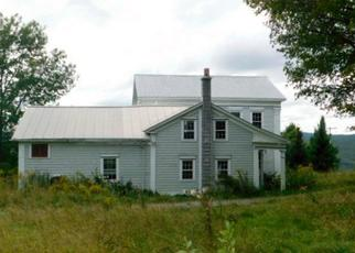 Foreclosed Home in Richmondville 12149 CROSS HILL RD - Property ID: 4421899952